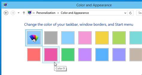 comment changer l image du bureau windows 10 comment changer la couleur du menu démarrer