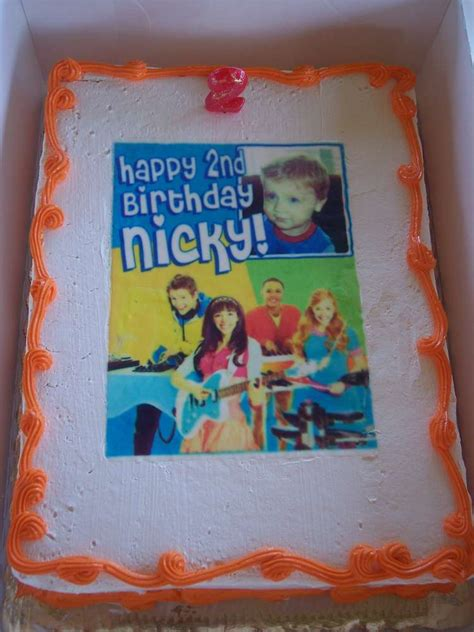 fresh beat band birthday party ideas photo
