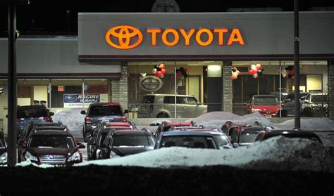 Toyota Dealership Chicago by New Toyota Scion Dealership Planned Local News