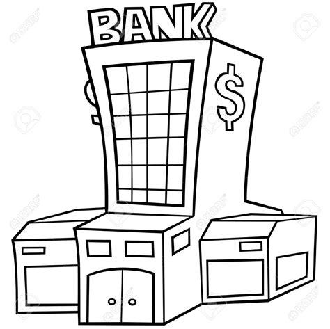 Bank Clip Art Free  Clipart Panda  Free Clipart Images