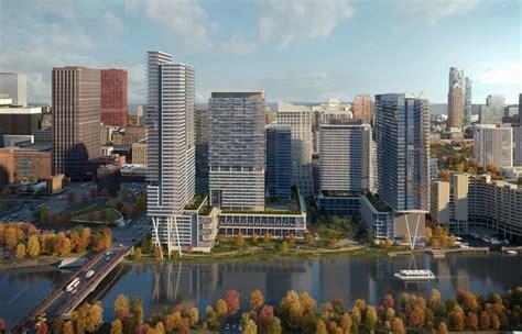 riverline chicago s next big community breaks ground in