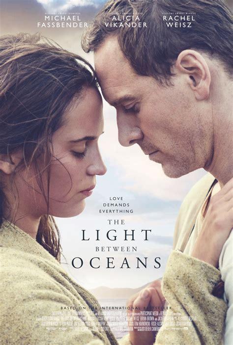 The Light Between Oceans Dvd Release Date January 24 2017