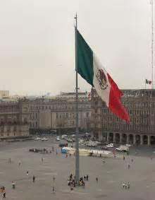 El Zocalo De Mexico