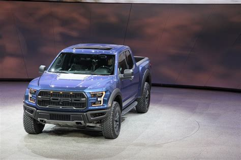 2017 Ford F 150 Raptor Picture 610312 Truck Review