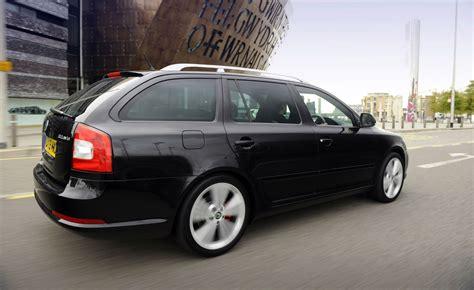 fast affordable estate cars