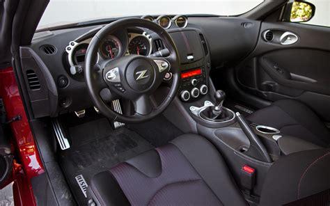 nissan 370z interior 2013 nissan 370z nismo interior photo 46575352