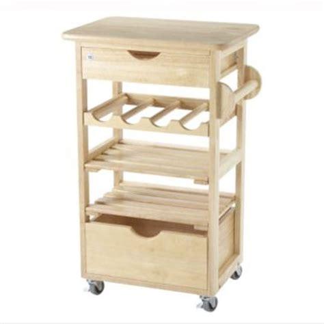 kitchen trolley from sainsbury 39 s kitchen storage ideas