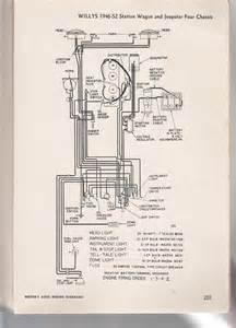 1947 Dodge Headlight Switch Wiring Diagram  Dodge  Auto