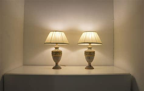 Lumi Da Comodino coppia lumi per comodini mod roma illuminazione a