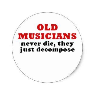Music Composer Stickers, Music Composer Custom Sticker Designs