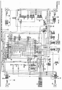 Alfa Romeo Fog Lights Wiring Diagram
