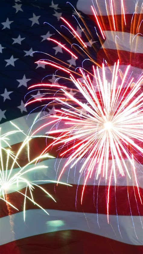 July 4th Backgrounds ·①