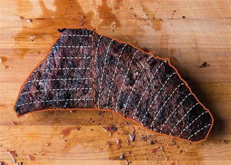 what is tri tip how to smoke a tri tip roast recipe snapguide