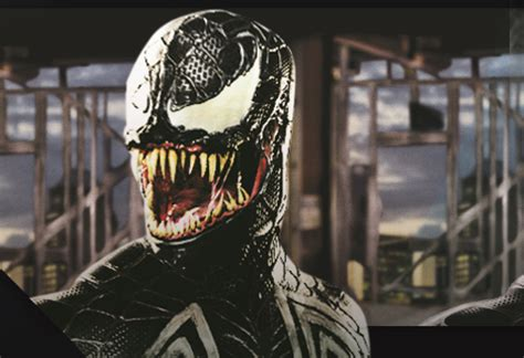 Spiderman Villain Spinoff Venom Slated For 2018 Release  Tributeca Kinggossipcom