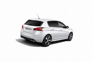 Prix 308 Peugeot : prix peugeot 308 restyl e tous les tarifs et quipements de la 308 photo 11 l 39 argus ~ Gottalentnigeria.com Avis de Voitures