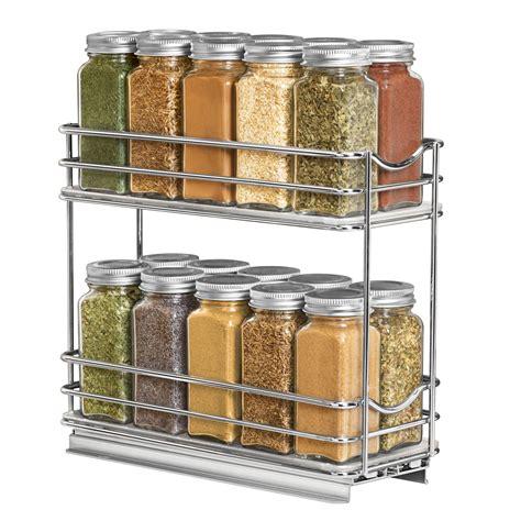 professional roll  spice organizer  tier