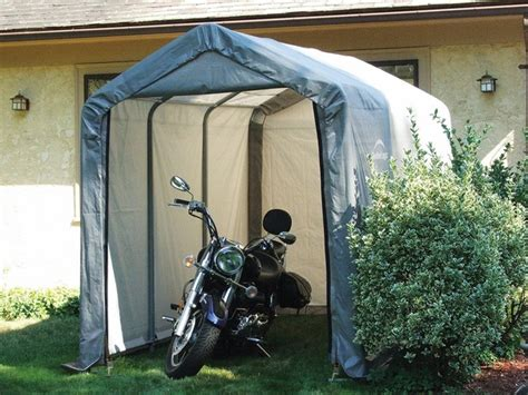 shelterlogic    instant storage shed canopy