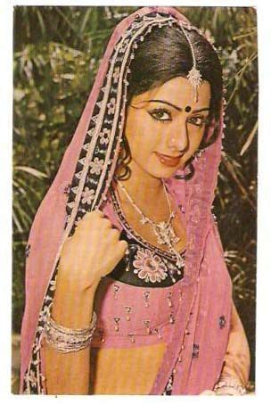 sridevi vintage   bollywood indian movies