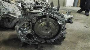Used 2005 Nissan Murano Transmission Murano Transmission