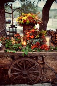 Fall Wagon Decorations by Quiz Which Outdoor 2015 Thanksgiving Table Setting Are