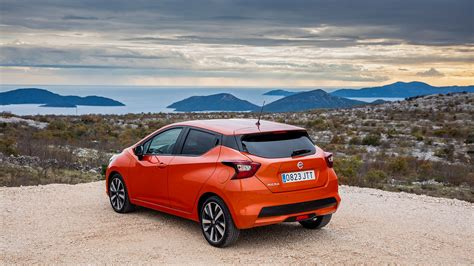 Review Nissan March by Nissan Micra 2017 Review Car Magazine