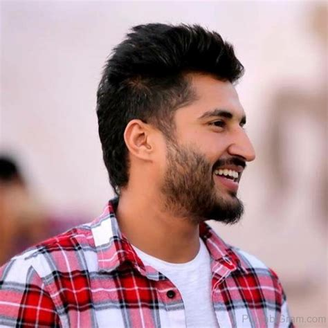 jassi gill smiling