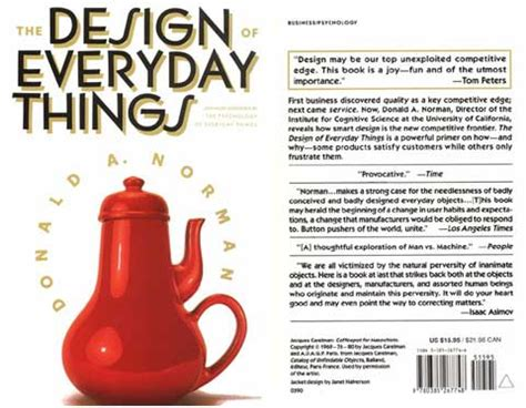 the design of everyday things 8 sharp inspired donald a norman