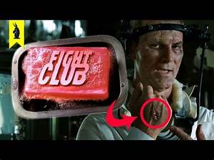 The Hidden Meaning In Fight Club  U2013 Earthling Cinema