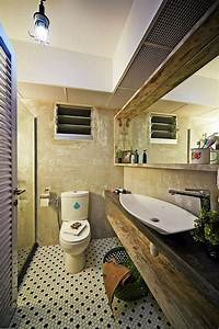 20, Great, Looking, Industrial, Design, Bathroom, Ideas