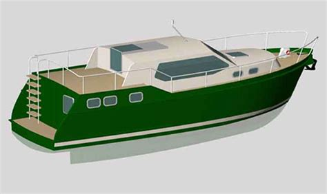 Owning A Small Motor Boat by Power Boat Plans Powerboat Kits Ezi Build Boat Plans