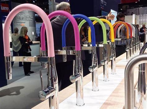 rubinetti grohe grohe rubinetti colorati collezione essence semi pro4