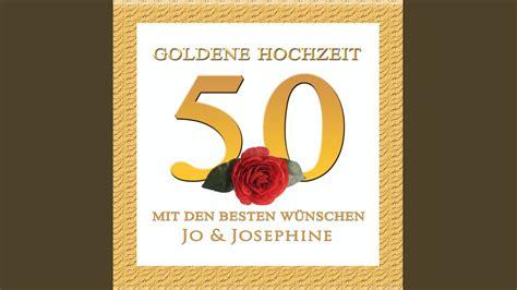 golden wedding  wedding anniversary song youtube