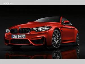 Bmw M4 Competition 2019