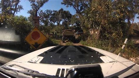 Muddy Hammock by Legion Of Jeepers Wheeling At Muddy Hammock 3