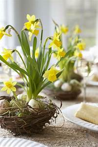 31 beautiful easter flower table arrangements available