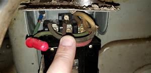 Help With German Klopp Shaper Wiring
