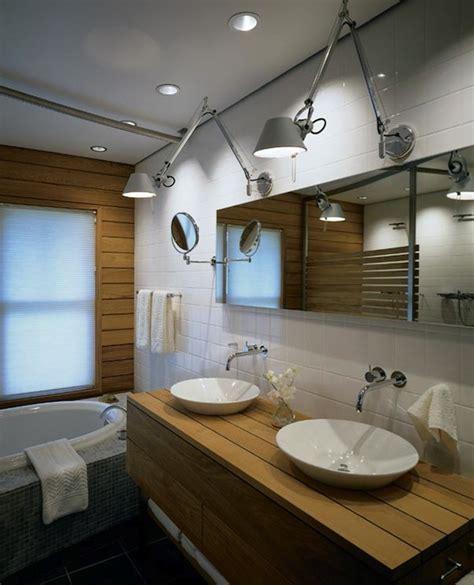 Teak Bathroom Vanity   Contemporary   bathroom   Hutker