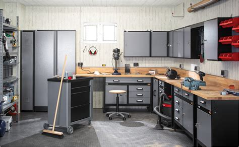 Heizung Für Garage Selber Bauen by Atelier Avec Syst 232 Me Chez Hornbach Suisse