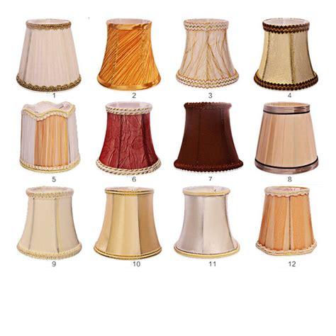 e14 candle bulb fabric lshade pendant light chandelier