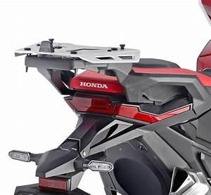 Honda X Adv : givi rack sr1156 ~ Kayakingforconservation.com Haus und Dekorationen