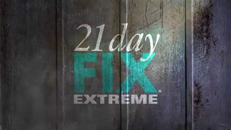 introducing     day fix extreme coming