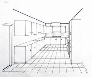 Perspective et espacements les bases du dessin et de for Beautiful logiciel 3d pour maison 12 perspective et espacements les bases du dessin et de