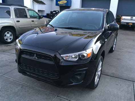 Used Mitsubishi Outlander For Sale by Used Mitsubishi For Sale In Staten Island Ny