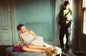 Nan Goldin's view on Fashion   m
