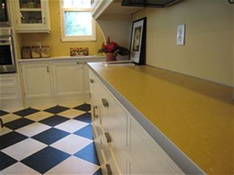 marmoleum countertop 17 best images about countertops on recycled