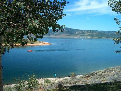 scofield reservoir fishing  castle country utah