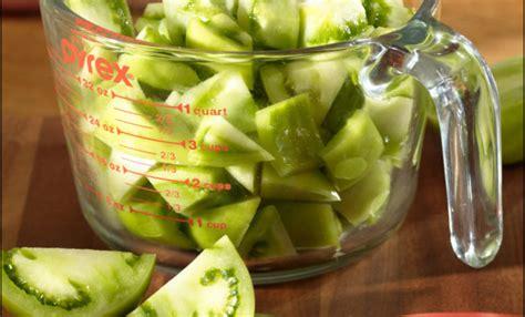 green tomato relish recipe relish