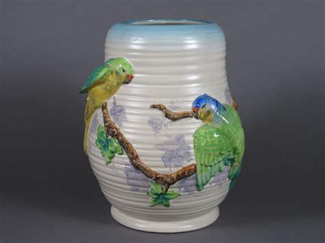 claricecliffvase  denhams  antique auctions