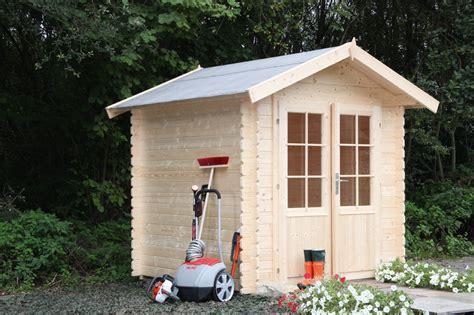 Gerätehaus «200x260cm Bausatz Gartenhaus», Geräteschuppen