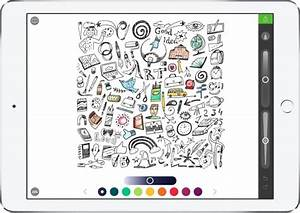 6 Apple Pencil Apps For People That Don U0026 39 T Draw